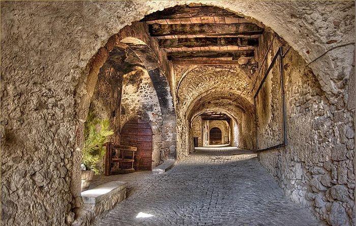 San-Stefano di Sessiano